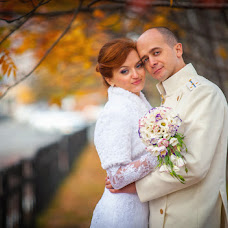 Wedding photographer Maksim Ivanickiy (zerlut). Photo of 14.09.2016