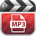 Video To Mp3 Convert icon