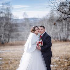 Wedding photographer Konstantin Filyakin (filajkin). Photo of 28.11.2018