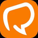 Radius Messenger icon