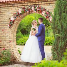 Wedding photographer Dmitriy Khlebnikov (dkphoto24). Photo of 02.05.2018