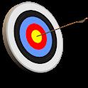 Archery Score icon