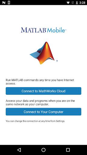 MATLAB Mobile 4.4.0 screenshots 2