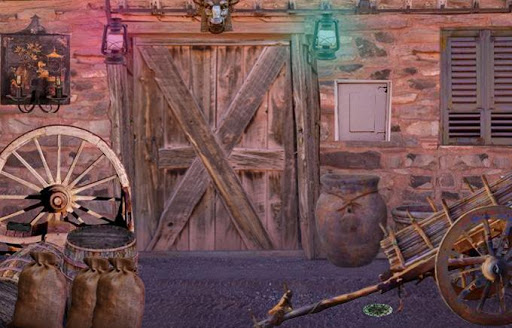 Trading Post Cowboy Escape