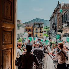 Wedding photographer Antonio La malfa (antoniolamalfa). Photo of 19.05.2017