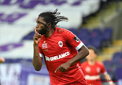 "Peter Vandenbempt: ""Mbokani is de strafste spits die in Anderlecht is gepasseerd sinds Ibrahimovic"""