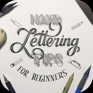 App Hand Lettering Desings APK for Windows Phone