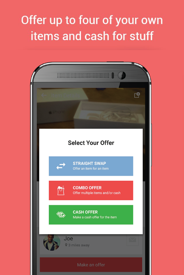Paperclip, the new way to shop - Android Apps on Google Play