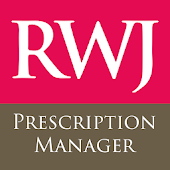 RWJ Prescription Manager