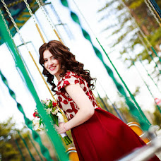 Wedding photographer Natalya Kramar (Weddphotokn). Photo of 14.11.2016