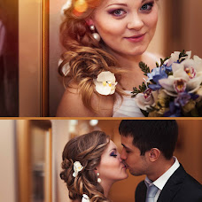Wedding photographer Katerina Kovbar (KaterinaKovbar). Photo of 10.06.2014