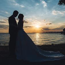 Vestuvių fotografas Kyriakos Apostolidis (KyriakosApostoli). Nuotrauka 26.06.2019