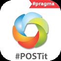 POST.it - Edit,Post,Socialize icon
