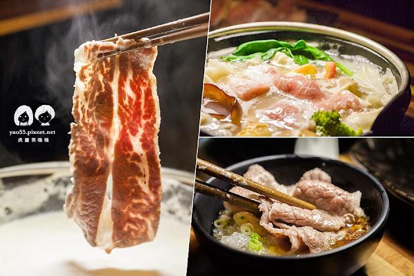 台南鍋控必嚐!湧日式涮涮鍋,鮮美牛小排與自熬湯頭
