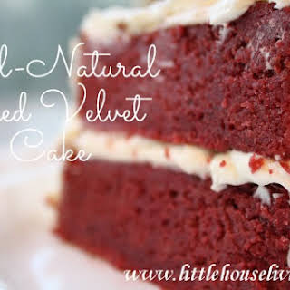 Beet Powder Red Velvet Cake Recipes.