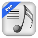 MP3 Music Lyrics Pro icon