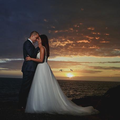 Fotógrafo de bodas Simon Bez (simonbez). Foto del 27.03.2018