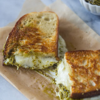 Sourdough Grilled Cheese Recipes