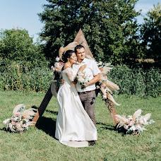 Wedding photographer Yuriy Khoma (yurixoma). Photo of 25.09.2018