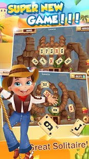 Game Solitaire match cowboy APK for Windows Phone