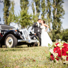 Wedding photographer René Schreckenberger (Lichtwerk). Photo of 29.09.2016