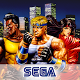 Streets of Rage Classic icon