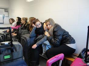 Photo: Pobyt v Anglii v rámci projektu Comenius (sobota 17. - sobota 24. listopad 2012).