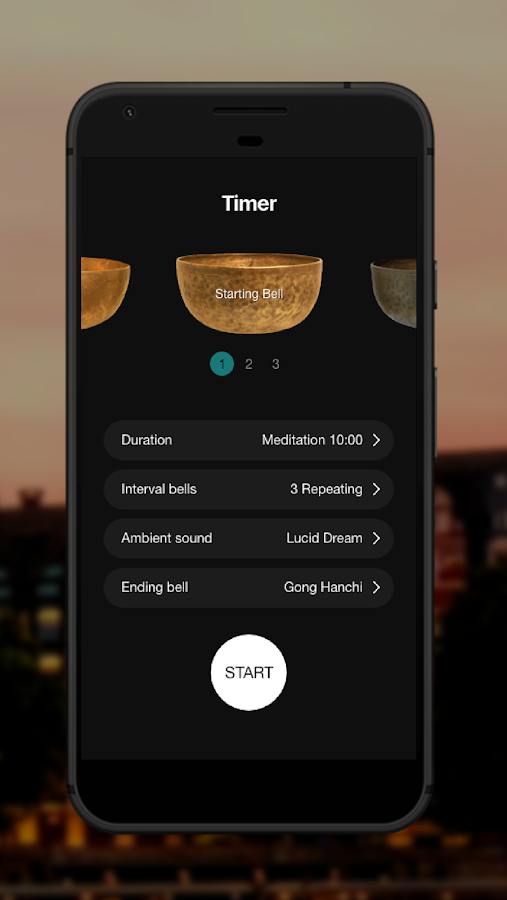 Insight Timer - Free Meditation App- screenshot