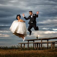 Photographe de mariage Moisi Bogdan (moisibogdan). Photo du 21.10.2017