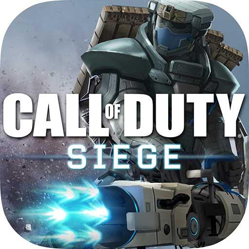 Call of Duty: Siege (game)