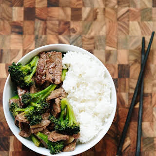 How To Make Stir-Fried Beef and Broccoli.