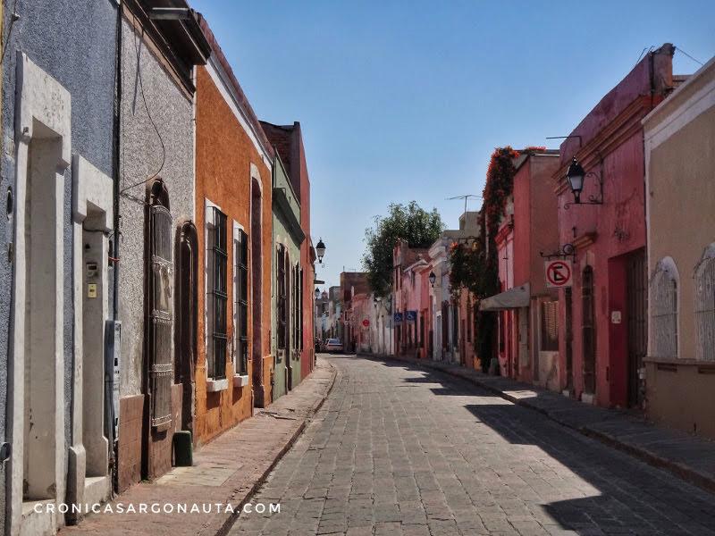 Centro de Querétaro
