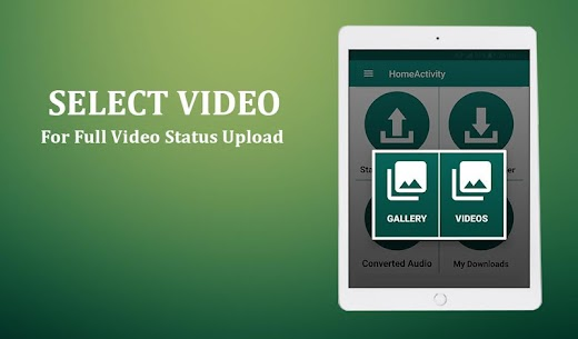 Full Video Status Downloader For Whatsapp App Download For Android and iPhone 6