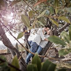 Wedding photographer Morris Moratti (moratti). Photo of 02.02.2017