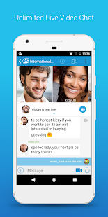 Paltalk - Find Friends in Group Video Chat Rooms Screenshot