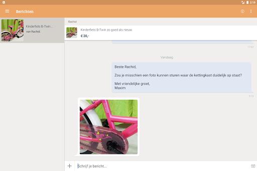 Marktplaats screenshot 8
