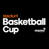 Stadium Basketball Cup