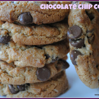 Soft Chocolate Chip Cookies With Shortening Recipes