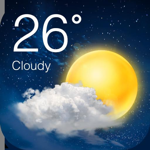 Accurate Weather Forecast App & Radar