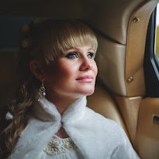 Wedding photographer Anna Pridachenko (prid-anna). Photo of 10.10.2014