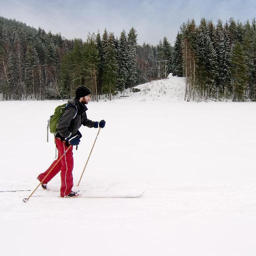 個人化App|越野滑雪壁紙 LOGO-3C達人阿輝的APP