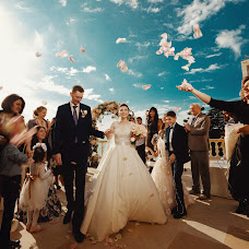 Wedding photographer Mila Abaturova (MilaToy). Photo of 17.11.2016