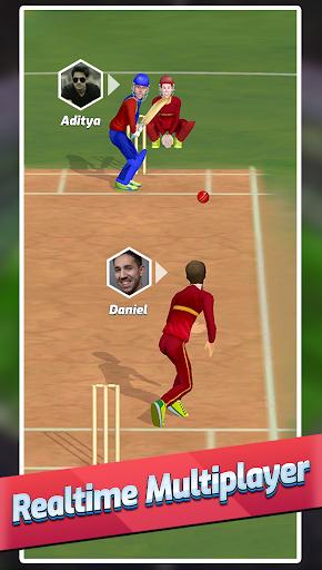 All Star Cricket apklade screenshots 2