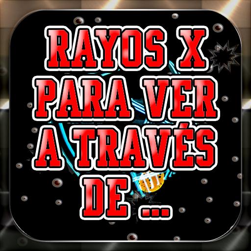 Rayos X Para Ver A Través De La Ropa Prank Guia