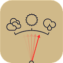 Analog Weather Station icon