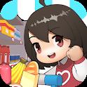 My Sim Supermarket icon