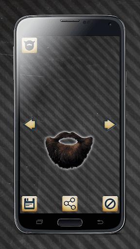 Realistic Beard Photo Montage  screenshots 4
