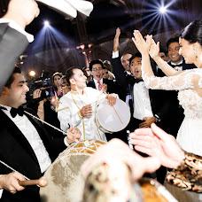 Fotógrafo de bodas Dima Taranenko (dimataranenko). Foto del 30.06.2019