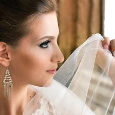 Wedding photographer Katya Trusova (KatyCoeur). Photo of 04.09.2016