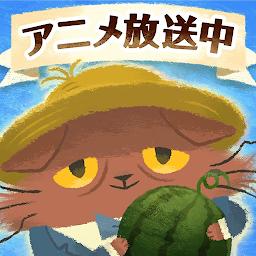 10月1日に更新 ひまつぶしに最適なパズル 思考系ゲーム 猫のニャッホ ダメかわ猫のほっこり物語 Androidゲームズ